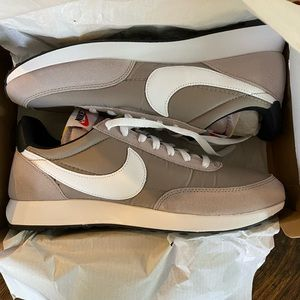 Nike Air Tailwind 79. NEW in box size 10